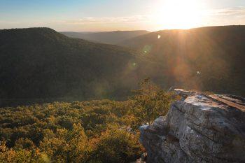 Sparta bridgestone firestone centennial wilderness welch point overlook