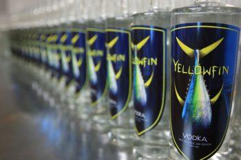 YellowFin Distillery