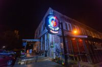 Clarksdale nightlife