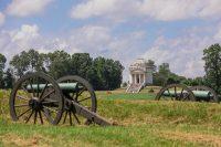 Vicksburg National Military Park