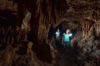 Bridal Cave at Lake of the Ozarks