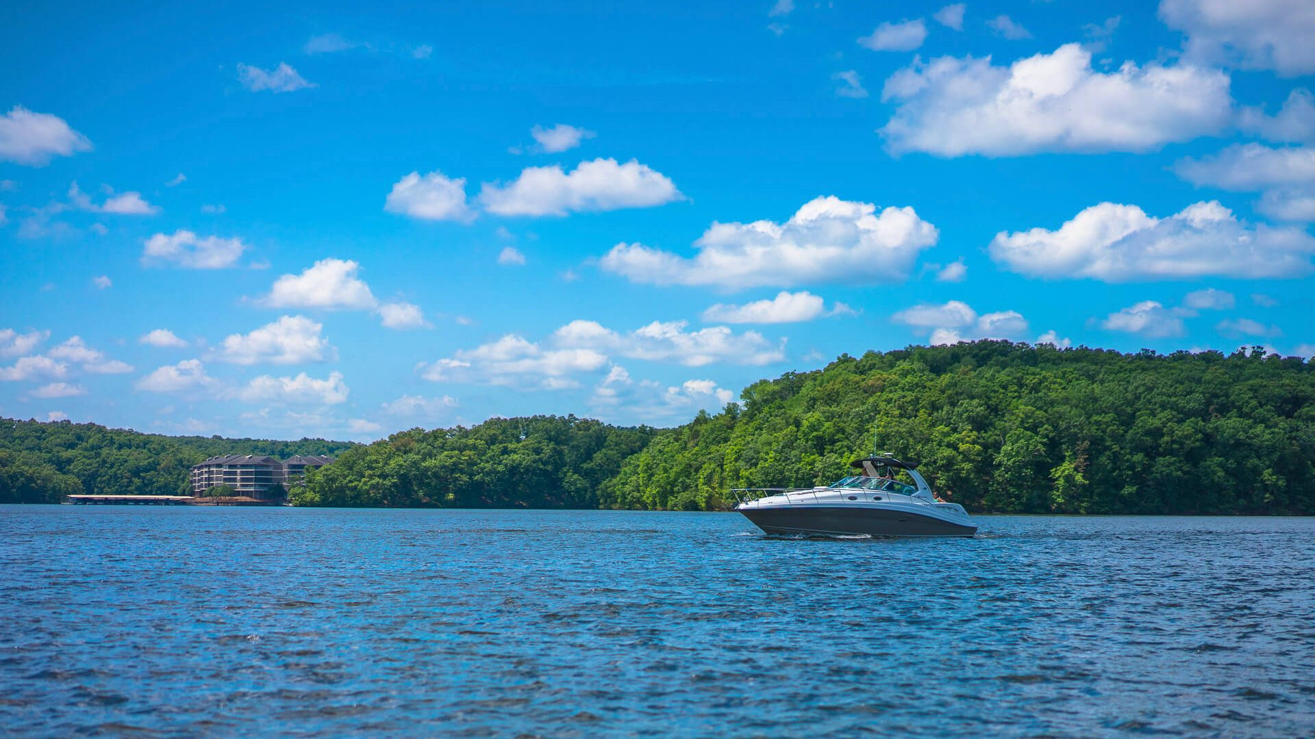 Lake of the Ozarks is a budget-friendly destination