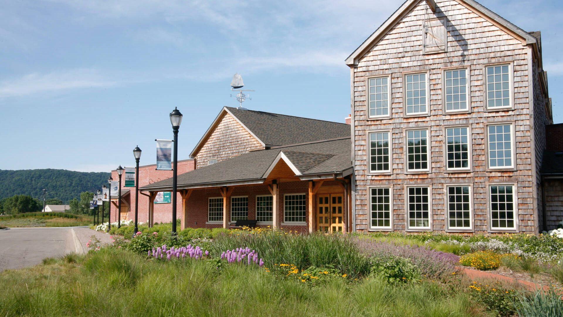 Minnesota Marine Art Museum in Winona