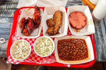 Arkansas BBQ