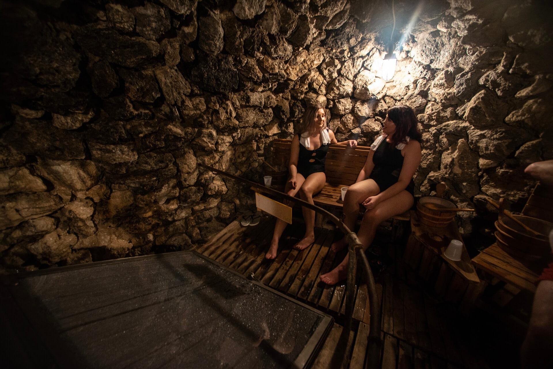 Hot Springs National Park Bathhouse Row