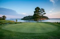 golf at cypress bend resort louisiana